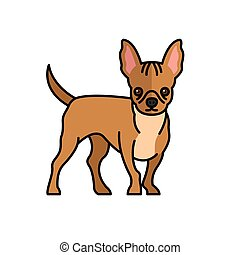 french bulldog pet mascot breed character