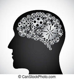 Gears in the mind profile