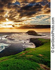 Beautiful Australian Coast
