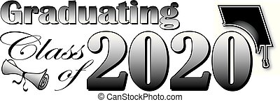 Graduating Class of 2020 Banner