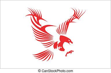 suitable for team identity, sport club logo and mascot, insignia, embellishment, emblem, etc.