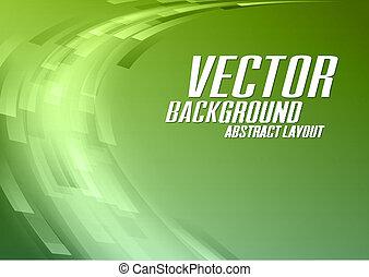 Green Background Dark