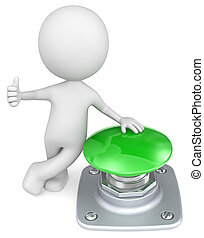 Green Button.