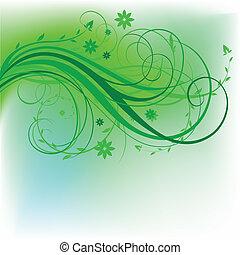 Green natural design
