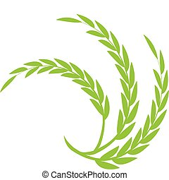 Wheat theme