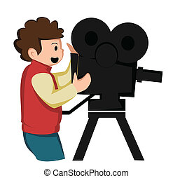 happy shoot the cinema