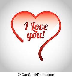 heart love design