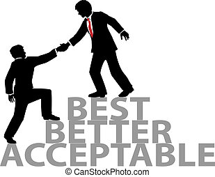 Help up join best business people