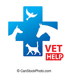 Sign - Veterinary Relief Services