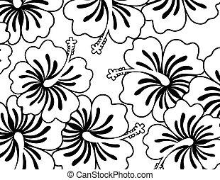 hibiscus wallpaper