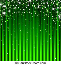 Holiday Background - Abstract Decorative Illustration, Vector