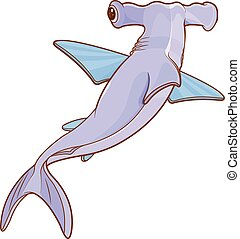 Hummer Shark