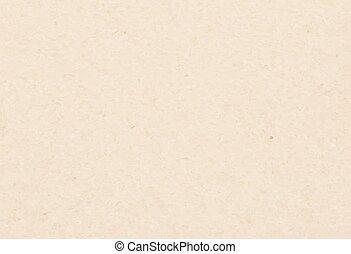 illustration of paper texture. Vector grunge background.