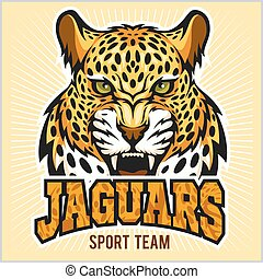 Jaguars - Sport Team Design