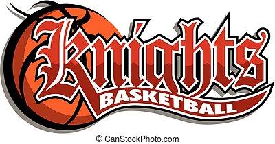 knights basketball