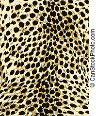 leopard fashion animal skin print
