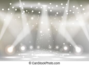 light Stage Spotlight