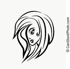 Logo pretty woman