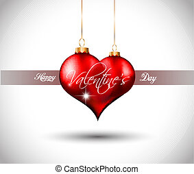 Lonely Heart Background for Valentine's flyer