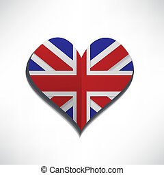 love flag london