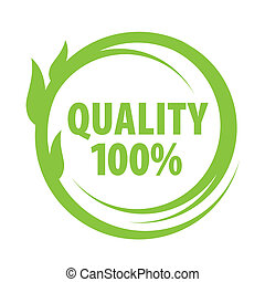 mark of outstanding quality