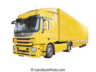 Moder truck
