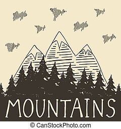 Mountain nature4