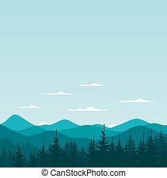 Mountain nature6