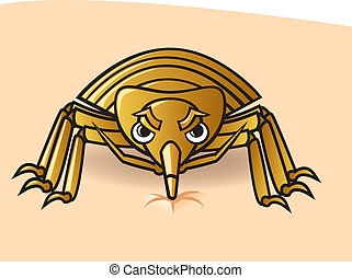 Nasty Bed Bug