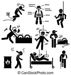 Occupational Safety and Health Work