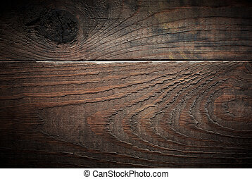 Old planks. Wood background.