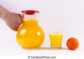 Orange life