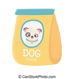 package food dog domestic animal, pets