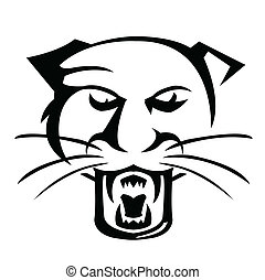 Panther Vector Illustrator