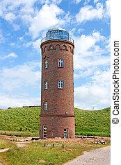 Peilturm Kap Arkona, Ruegen