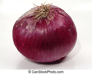 Photo of an Onion