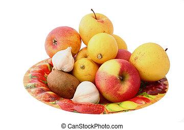 platter of health