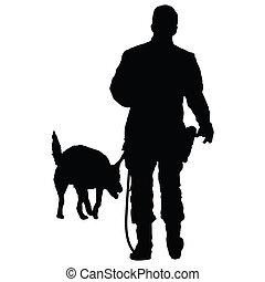 Police Dog 3