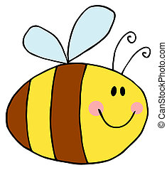 Pudgy Bee
