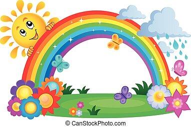 Rainbow topic image 4