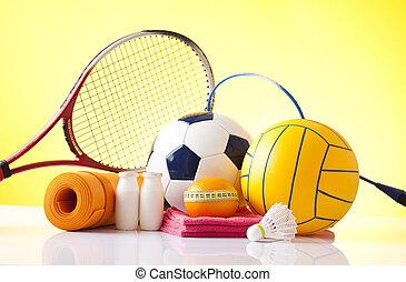 Recreation leisure sports equipment