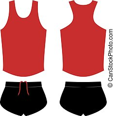 runner shirt design