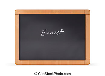 School Blackboard, 10eps