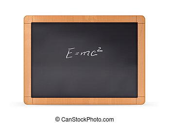 School Blackboard, 10eps