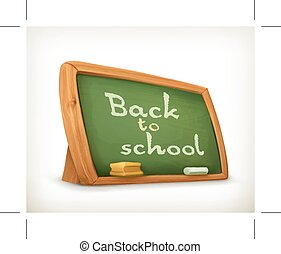 School board icon