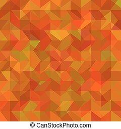 Seamless geometric pattern. Vector illustration.