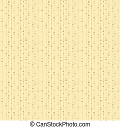 Seamless Pattern Floral Abstract Texture Background