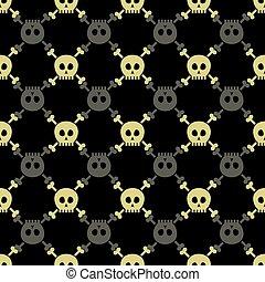 Seamless repeat pattern.