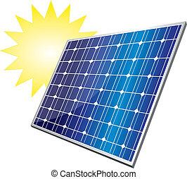 solar panel