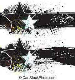 star banners